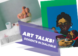 Header image for the docent tour with Rory Kahiya Tsapayi.