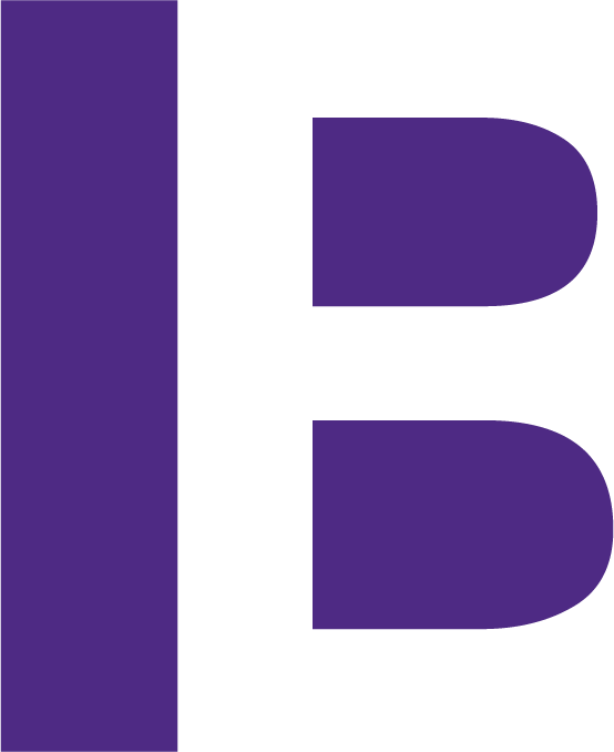 Block Purple Logo